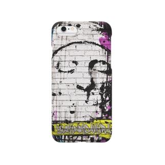 ソノ時ヲ待ツ Yukinko Akira Smartphone cases