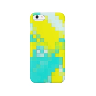 lemon squash Smartphone cases