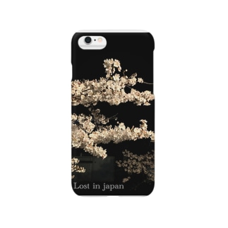 Lost in Japan Smartphone cases
