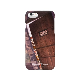 Sherlock Holmes Smartphone cases