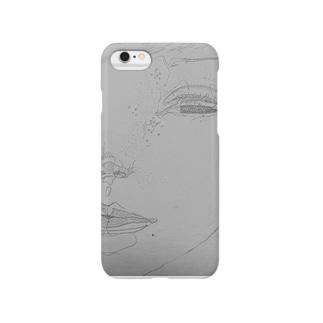 うつろい Smartphone cases