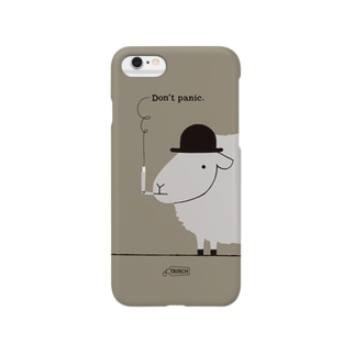 Don't Panic Smartphone cases