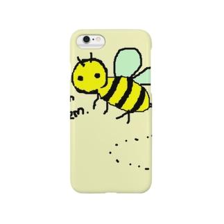 smile*me~i am Beem.~ Smartphone cases