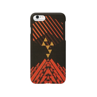 Triangle Building Smartphone cases