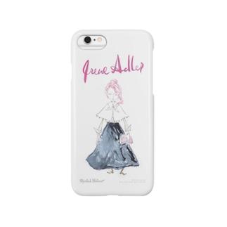 Irene Adler Smartphone cases