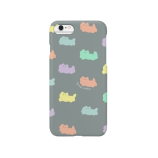 yuruneko Smartphone cases