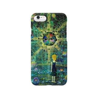 いのりのじかん。 Smartphone cases
