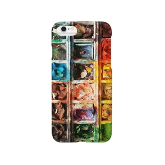 color of life Smartphone cases
