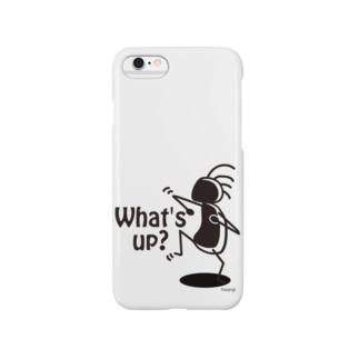 What's up? Kokopelli Smartphone cases