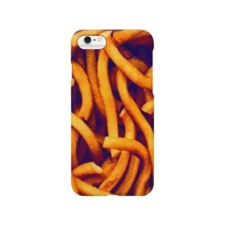 麺 Smartphone cases