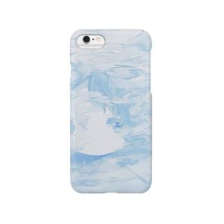 mercureスマホカバー Smartphone cases
