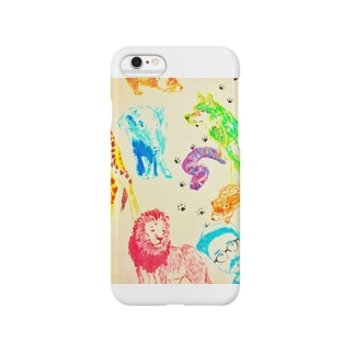 animals Smartphone cases