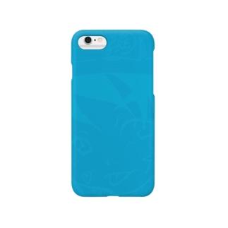 Aqua Pullerna シリーズ Smartphone cases