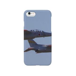 T-4 Smartphone cases