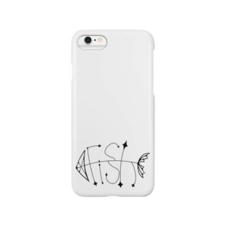 Fishbone Smartphone cases
