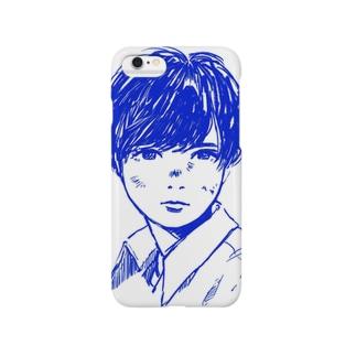 ショートちゃん Smartphone cases