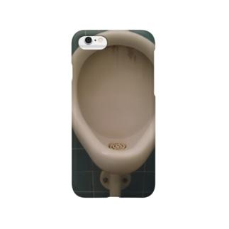 ジャパニーズベンジョ Smartphone cases