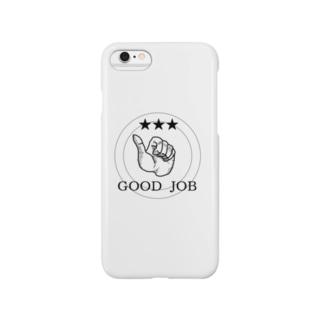 GOOD JOB Smartphone cases