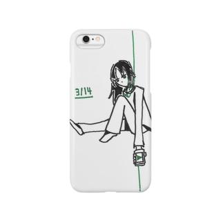 麻生塾 デザイン・クリエイティブ実験SHOPの日下 Smartphone cases
