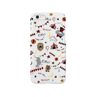 BellのHAPPY☆CIRCUS Smartphone cases