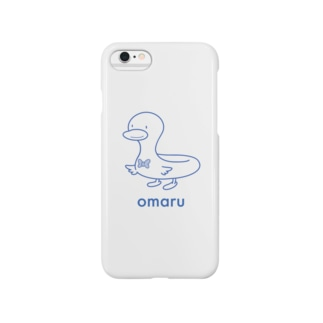 おまる Smartphone cases