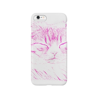 A'z workSのスコットくんver.2 Smartphone cases