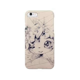 つるこ Smartphone cases