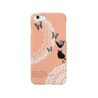 Gatto Smartphone cases