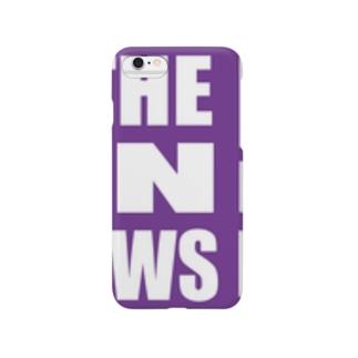 Hin-Nyows TNF Smartphone cases