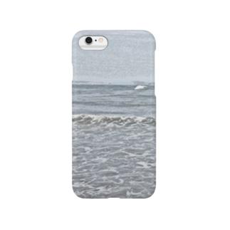 湘南海岸 Smartphone cases