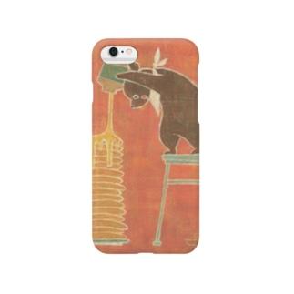 3時のおやつ(i-phone6) Smartphone cases