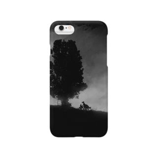 Dark Smartphone cases