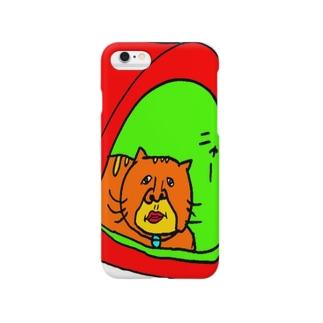 なんか腹立つコーネ Smartphone cases