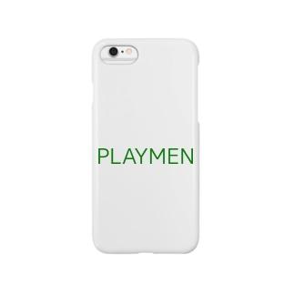 PLAYMEN Smartphone cases