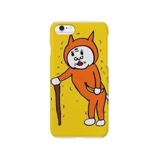 ババちゃん Smartphone cases