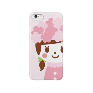さくらちゃん  Smartphone cases