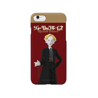 Moriarty Smartphone cases