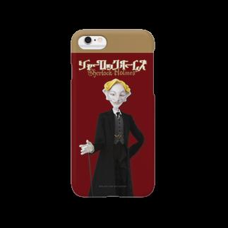 sherlockgakuenのMoriarty Smartphone cases