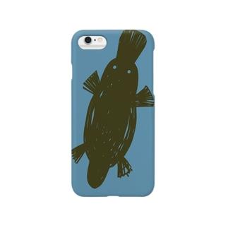 『platypus』 スマートフォンケース