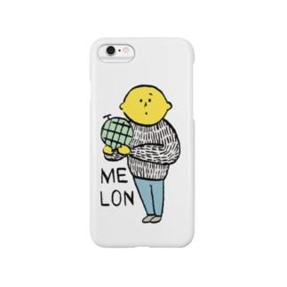 LEMON color Smartphone cases