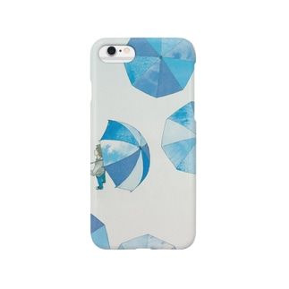 Material Smartphone cases