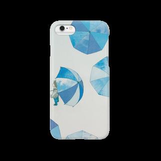 021号室のMaterial Smartphone cases