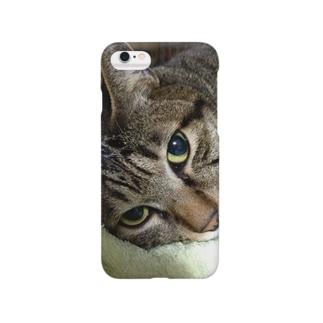 じんちゃん Smartphone cases