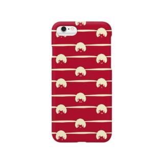 イナコR Smartphone cases