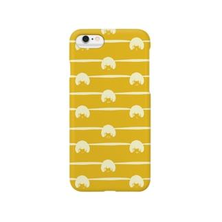 イナコE Smartphone cases