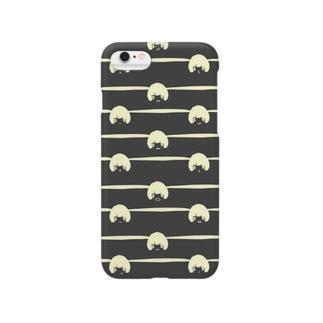 イナコB Smartphone cases