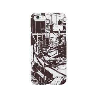ごちゃ部屋 Smartphone cases