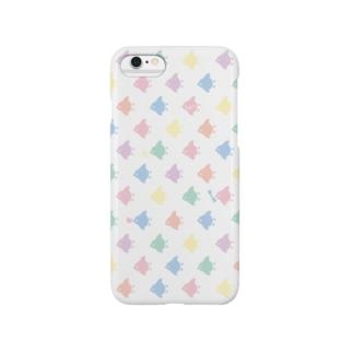 千鳥 Smartphone cases