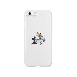 さわらちゃん Smartphone cases
