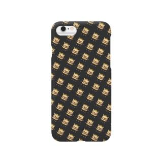 棘ケースver.kerry(黒) Smartphone cases